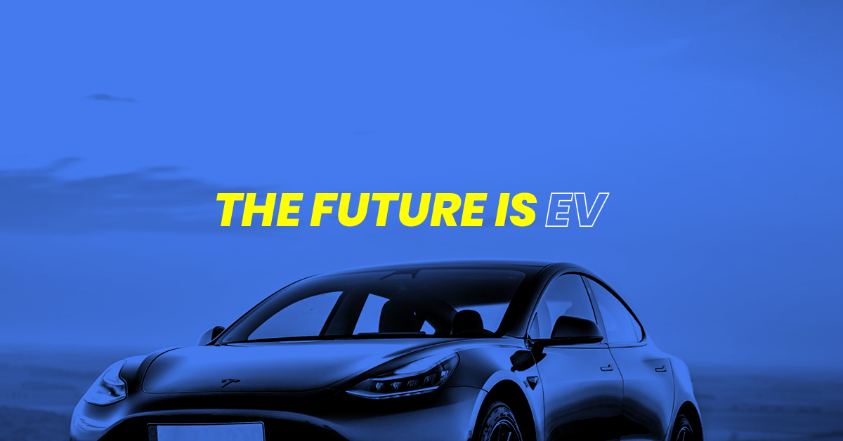 The future is EV