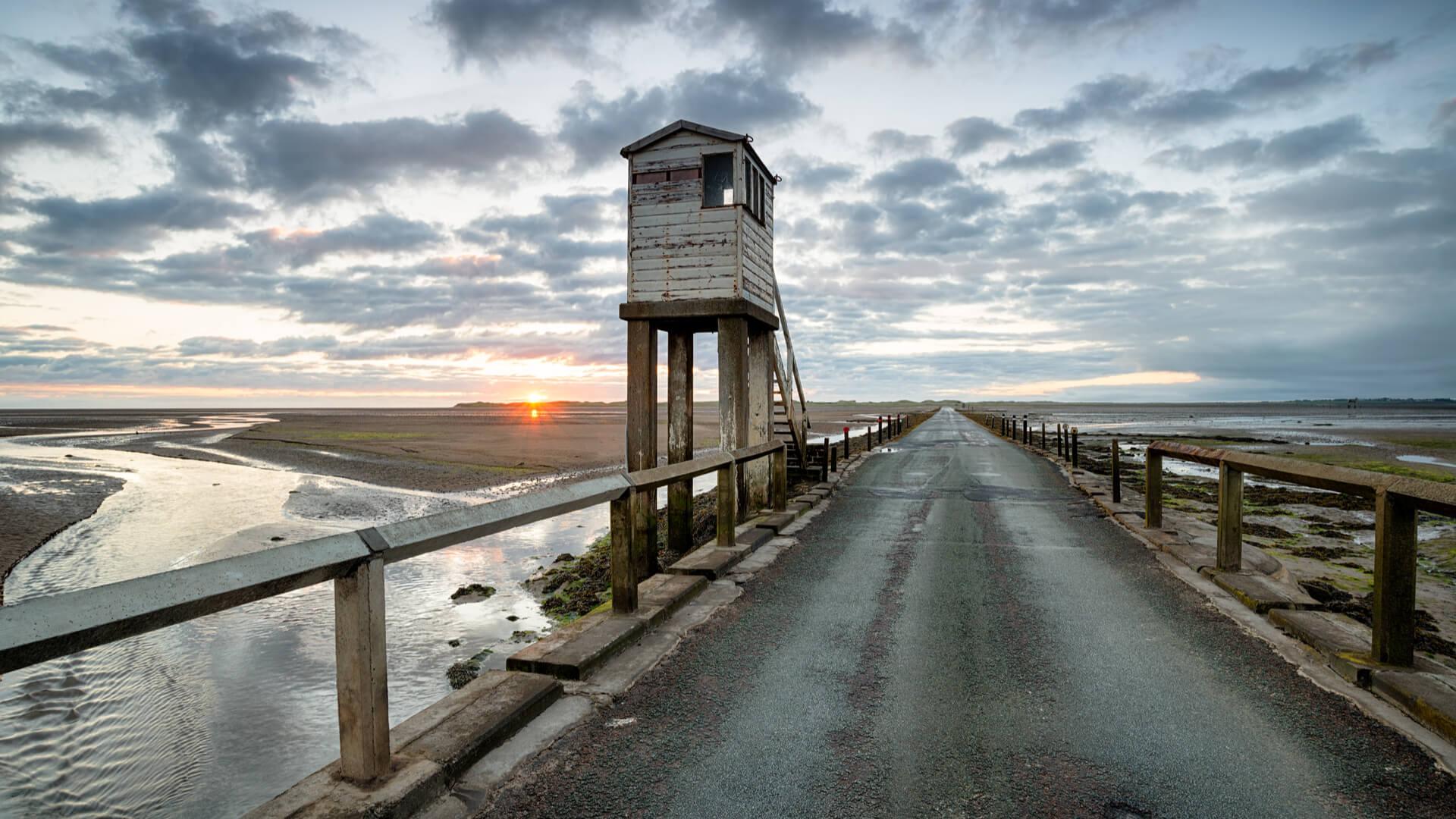 Lindisfarne - Holy Island